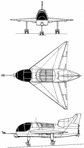 Short SC-2