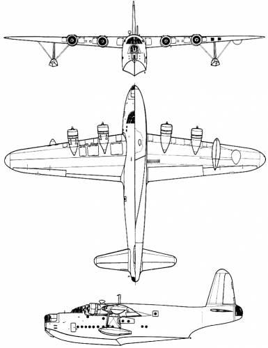 Short Sunderland Mk. III