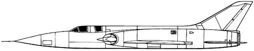 Sukhoi P-1