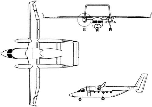Sukhoi S-80