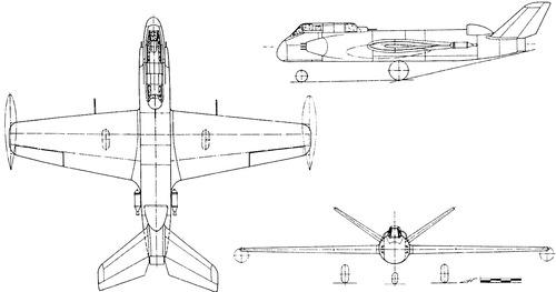 Sukhoi Su-14
