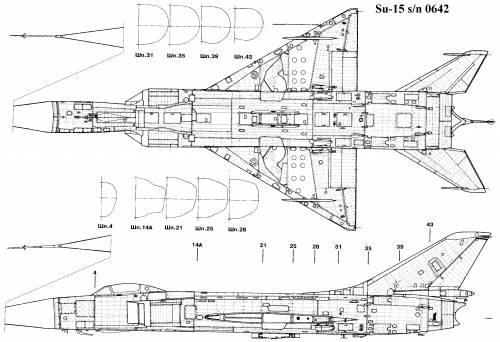 Sukhoi Su-15