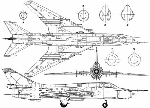 Sukhoi Su-17M3