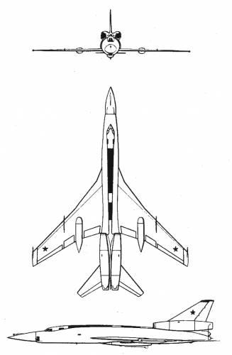 Tupolev Blinder