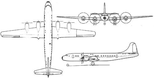 Tupolev Tu-12