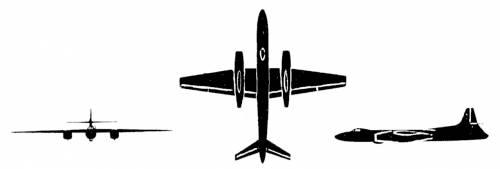 Tupolev Tu-14 Byson