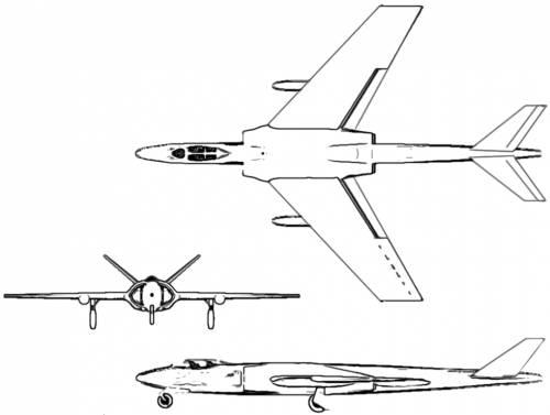 Vickers 511