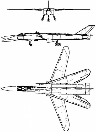 Vickers 581