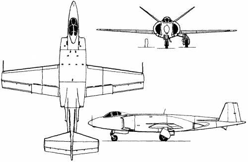 Vickers Supermarine 508