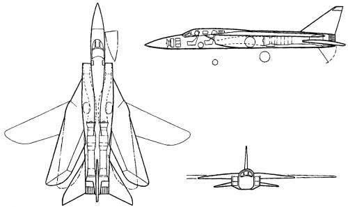 Vickers-Supermarine 583