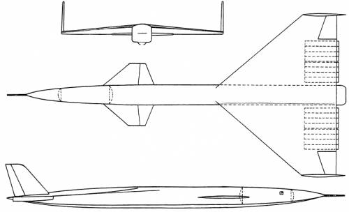 Vickers Type 799
