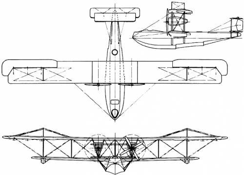Vickers Valentia (England) (1921)