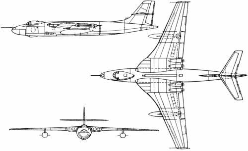 Vickers Valiant