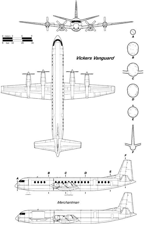 Vickers Vanguard
