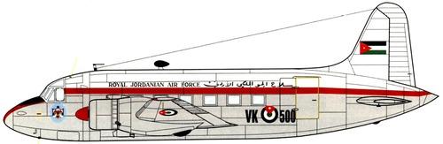 Vickers VC.1 Viking B1