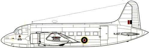 Vickers VC.1 Viking C.2