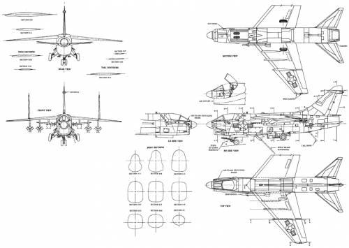 Vought A-7E