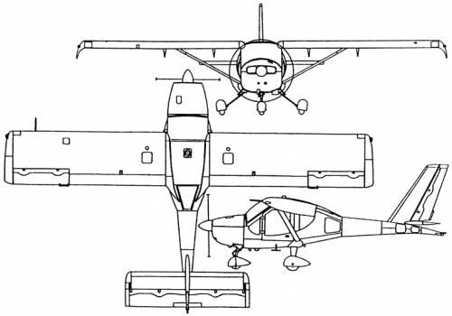 Yakovlev Yak-112 (Russia) (1993)