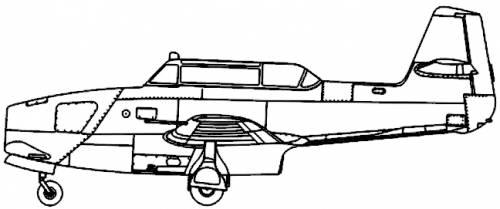 Yakovlev Yak-23UTI