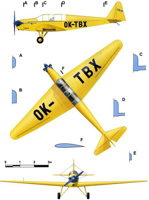 Zlin Z-12