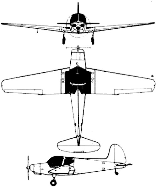 Zlin Z-22