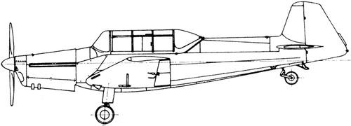 Zlin Z-226M
