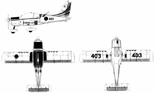 Zlin Z-242 L