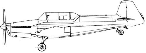Zlin Z-326M