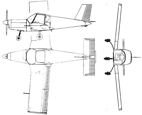 Zlin Z-42