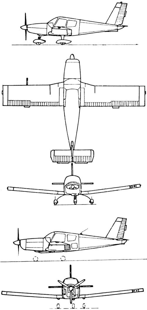 Zlin Z-43L