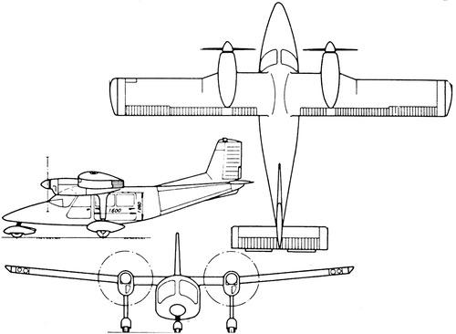Zlin Z-46