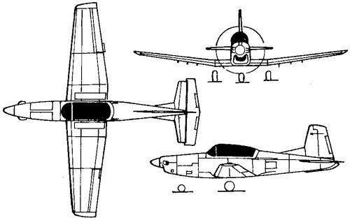 Zlin Z-726
