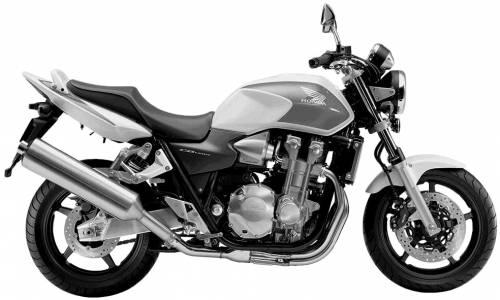 Honda CB1300 (2003)