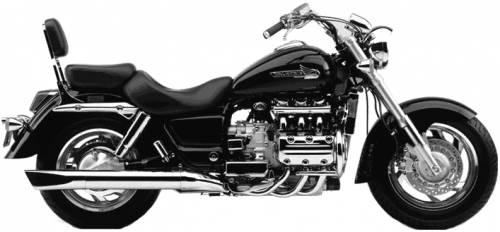 Honda Valkyrie (2001)