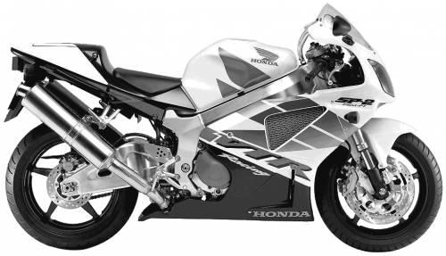 Honda VTR1000SP2 (2002)
