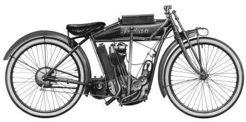 Indian (1911)
