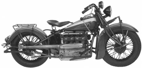 Indian 439 (1939)