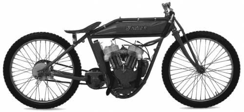 Indian Boardracer (1920)