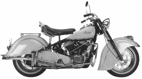 Indian Chief (1950)
