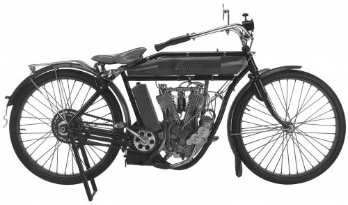 Indian LightTwin (1909)
