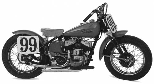 Indian Scout 648 (1948)