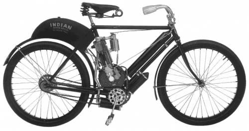 Indian Single (1904)