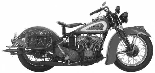 Indian Sport Scout (1939)