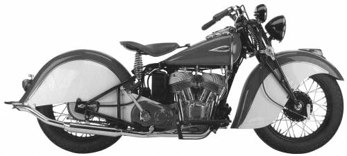 Indian Sport Scout (1940)