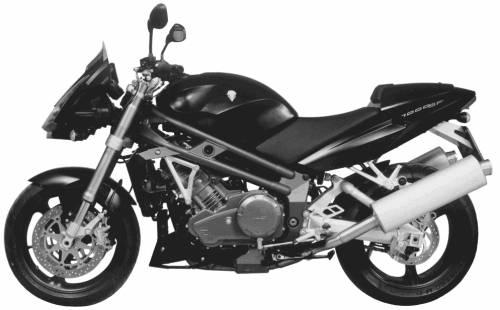 MZ 1000SF (2005)