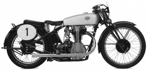 NSU 500SS (1931)