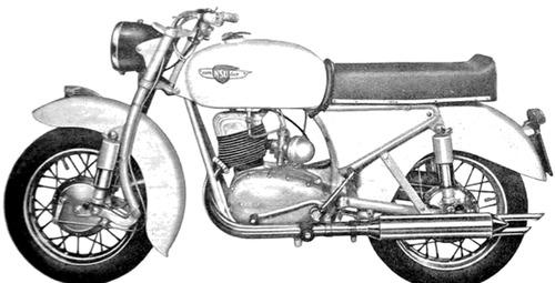 NSU Max (1956)