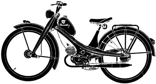 NSU Quickly (1939)