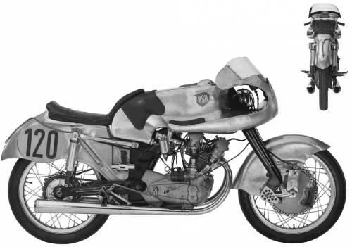 NSU Rennmax (1953)