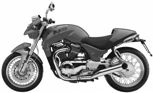Sachs B 805 (2002)